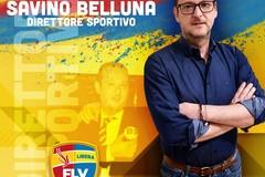 FLV Cerignola, Savino Belluna il nuovo DS