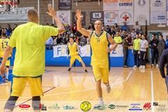 Bk Club Cerignola a valanga sul Maglie: termina 102-42 la sfida del PalaDileo