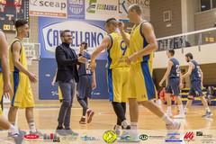 Bk Club Cerignola sempre più capolista: Fortitudo Trani sconfitta al PalaDileo per 83-73