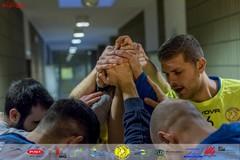 Il Bk Club cade a Corato: la Nuova Matteotti si impone per 76-71