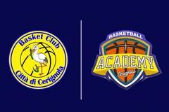 Basket Club Cerignola, nasce la sinergia con la Basket Academy