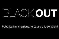 Sindaco Metta: Black out pubblica illuminazione in alcune zone della Città, le cause e le soluzioni.
