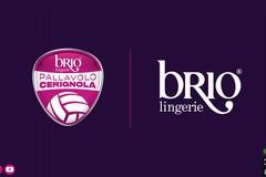Si rinnova la partnership tra Pallavolo Cerignola e Brio Lingerie