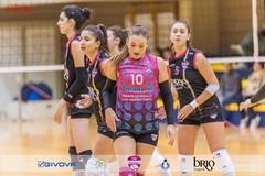 Brio Lingerie Cerignola, contro la Demitri Angels per la prima trasferta del 2019