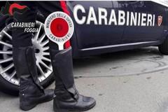 Furto d'auto a Margherita di Savoia, lungo inseguimento tra i bagnanti