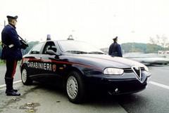 Controlli a tappeto dei Carabinieri a Foggia e Orta Nova