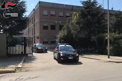 Maltrattamenti in famiglia,  arrestato 42enne di Cerignola