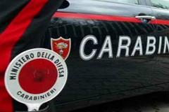 Quartiere S. Samuele:  9 arresti, rinvenute due pistole. -FOTO-