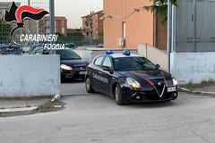 Controlli dei carabinieri, manette per il titolare di una autodemolizione