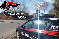 Cannibali di auto sorpresi dai Carabinieri, in manette due persone