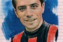 Oggi, 93 anni fa, nasceva Riccardo Carapellese