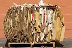 Assessore Mininni: Ordinanza sindacale per il conferimento degli imballaggi di cartone secondari e terziari.