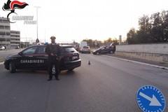 Controlli ad alto impatto dei Carabinieri di Cerignola