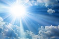 METEO, Cerignola: Vigilia, Natale e Santo Stefano con sole e temperature gradevoli