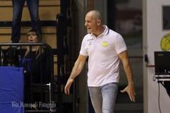 Bk Club Cerignola, il poker è servito: Barletta Basket sconfitto per 85-62
