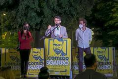 Tommaso Sgarro «Che ama fè?»