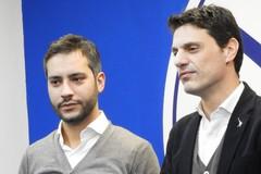 """Vincenzo Riontino con Andrea Caroppo: """"Non c'è più tempo! Basta con scelte sbagliate, mandiamo a casa Emiliano"""""""
