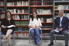 """Conferenza di presentazione della """"Fiera del Libro"""" XI edizione"""