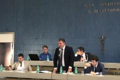 Assessore Pezzano: La consigliera Dibisceglia ha perso un'occasione per evitare polemiche, L'associazione Casa Di Vittorio troverà spazio nell'ex liceo classico Nicola Zingarelli.