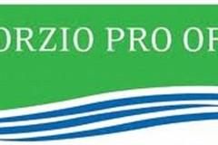 """l Consorzio Pro Ofanto e l'Associazione """"Fondazione Giuseppe Pavoncelli"""" salutano con stima il Dott.Gherardo Colombo"""