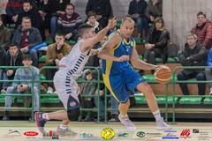 Basket Club Cerignola, arrivano anche i rinnovi di Jonikas e Gvezdauskas