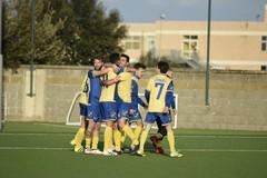 Gioventù Calcio: 3-0 allo Sport Altamura
