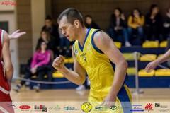 Basket Club Cerignola, gialloblù senza pietà del fanalino di coda Fasano: al PalaDileo è 86-54 per gli ofantini