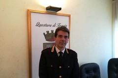 Foggia, nuovo incarico in Questura per il dott. Antonio Tafaro
