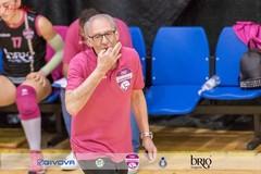 Brio Lingerie Cerignola, sfida alla capolista Castelbellino