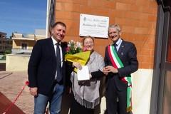 Pezzano e Metta: Abbiamo intitolato a Baldina Di Vittorio l'Asilo Nido Comunale del quartiere Torricelli.
