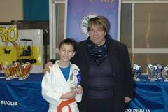 Judo, orgoglio cerignolano: il Team Marrone riceve sempre più soddisfazioni