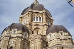 Rapina a mano armata ai danni del parroco della cattedrale