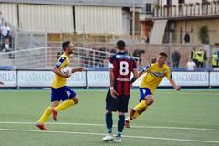 Audace: è pari e patta contro il Taranto