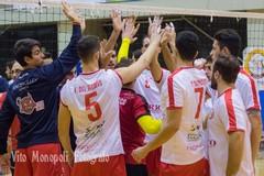 Fenice Volley Cerignola, il girone di ritorno parte con la sfida interna contro Loreto
