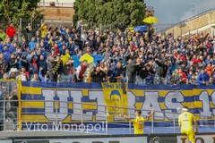 TAR Lazio conferma sospensiva, Audace Cerignola in D