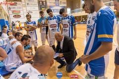 Udas Basket: esame dalla capolista