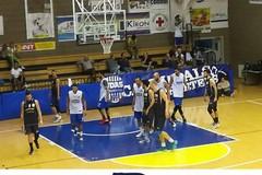 Castellano Udas Basket, da domani si fa sul serio