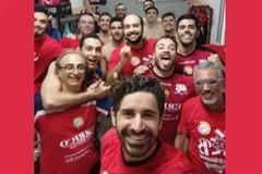 Sindaco Metta: A Turi per tifare la Fenice Volley… ora attendo buone notizie per il Basket.