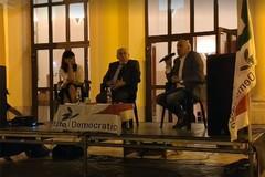 Festa de L'Unità, Bonito parla di mafia e attacca Metta