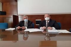 Interaziendale di Chirurgia Urologica con Nuove Tecnologie, firmano l'accordo