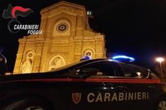 Audio telefonata ragazzino cerignolano al Comando dei carabinieri