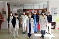Policlinico Riuniti di Foggia,  eseguite otto donazioni di midollo in piena emergenza Covid