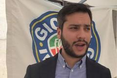 Si dimette il Coordinatore Provinciale dei Giovani Azzurri, Vincenzo Riontino, e si disimpegna da Forza Italia.