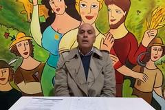 Il candidato del PD, Francesco Bonito, commenta le parole del Vescovo Luigi Renna