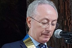 Rotary Club Cerignola, Francesco Dibiase prosegue la presidenza per l'anno sociale 2021/22