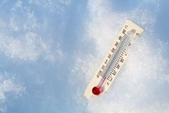Puglia: Arriva il freddo!!!!