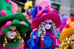Orta Nova, sabato la sfilata di Carnevale