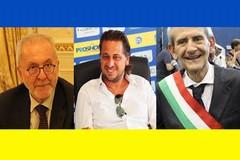 Audace: le dichiarazioni di Ghirelli, Grieco e Metta