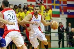 Udas Basket Città di Cerignola, Giovanni Rugolo è un nuovo giocatore biancazzurro
