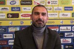 Francesco Zagaria intervista il difensore Giuseppe Abruzzese -VIDEO-